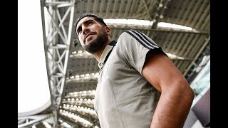 Exclusive interview with Emre Can!