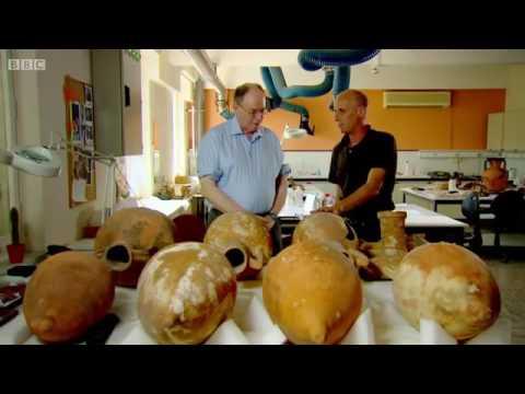 Star Clock BC: Antikythera Mechanism - Full Documentary