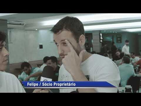 CNE NEWS - A7 Poker Sports Club - Fortaleza/CE