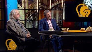 Ez itt a kérdés - Őseink hangján: beszélgetés Sebő Ferenccel és Jávori Ferenccel (2020. február 7.)