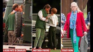 Why Prince Harry's still so close to Tiggy Legge-Bourke
