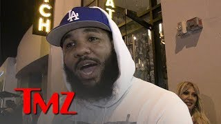 The Game's Advice for Rich the Kid ... Carry a Weapon or Call Me | TMZ
