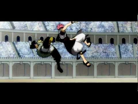 Fairy Tail Trailer - Battle of the Dragon Slayer [Dedicated to HinamoriMomo211]
