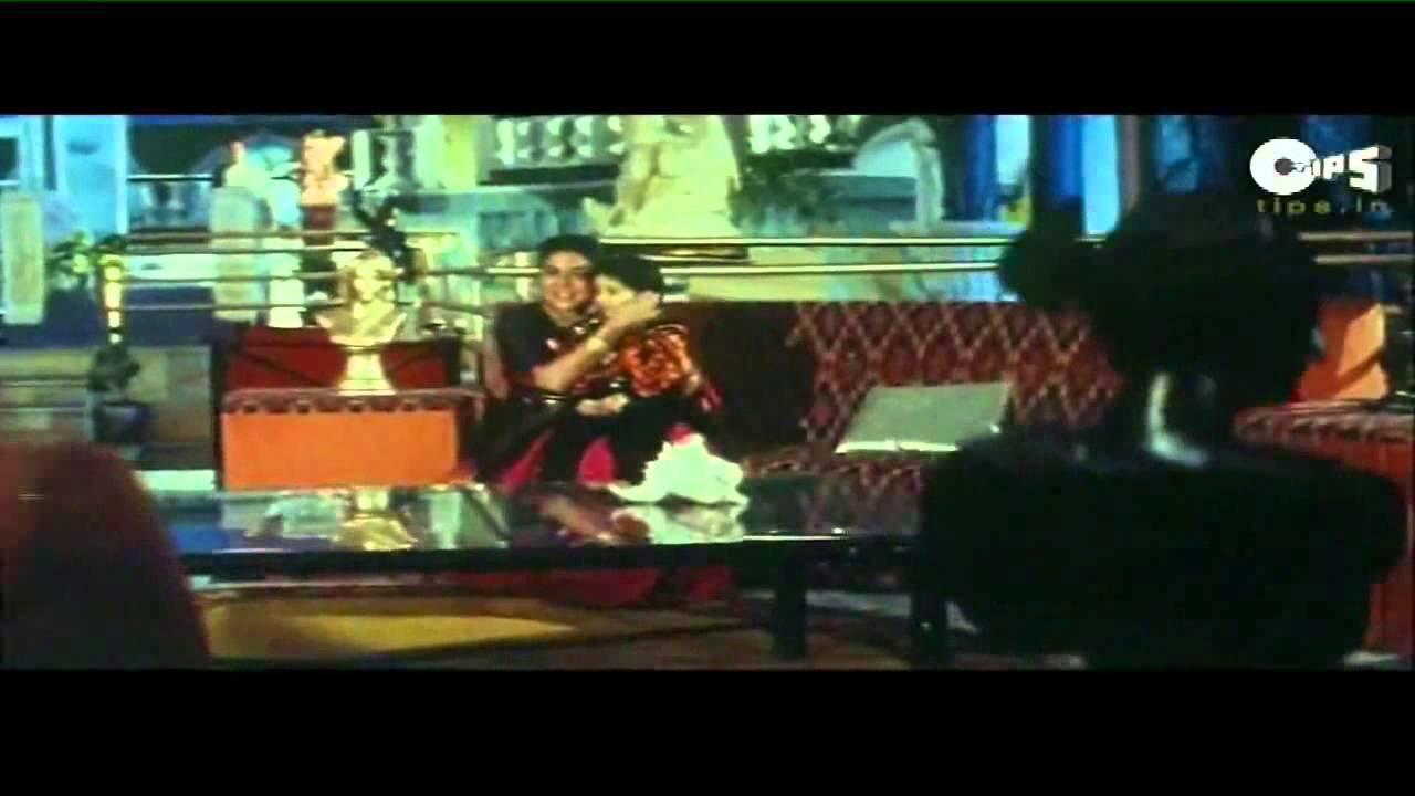 Phool Jaisi Muskaan Taqdeerwala Reema Lagoo & Venkatesh Full Song YouTube