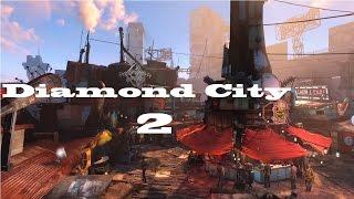 FallOut 4 - Diamond City Blues Full Bitch Ass Paul