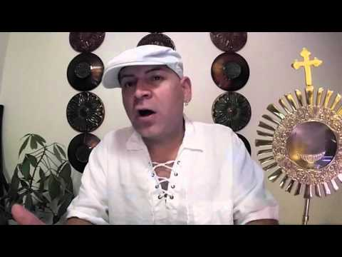 Vocabulary & Terminology used in Espiritismo