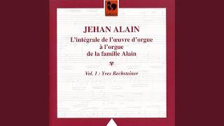 """Variations sur """"Lucis Creator"""", JA 27 (AWV 29)"""