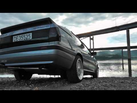 Evens audi coupe quattro.mp4