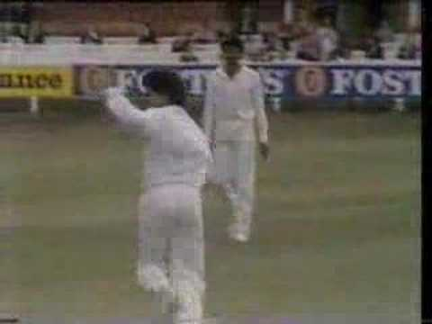 Best catch by Sachin Tendulkar