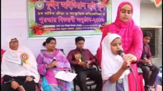 QIHS-Cultural Program-2016 Video-03
