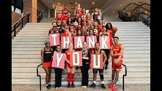 Supporting Student-Athlete Success | UMD