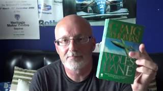 Wolfs-Bane Book Review - Future Goals 47 - Lifestyle