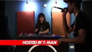 Madam X Hosted By T Man - GetDarkerTV 224