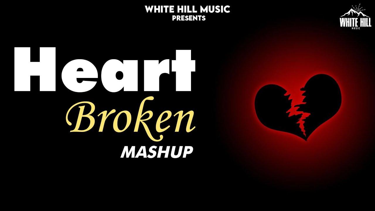 Heart Broken Mashup 2021 | DJ Emenes | Punjabi Sad Songs 2021 | Sad Romantic Songs 2021 | Sad Songs