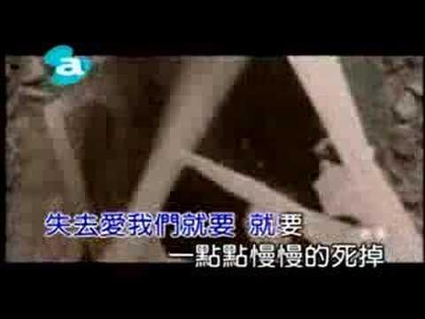 王心凌 - 第一次愛的人 [with lyrics]