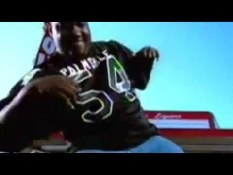 Afroman - Colt 45 (Crazy Rap)(Dirty Version) (Official Video)