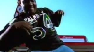 Afroman - Colt 45 (Crazy Rap)  (Dirty Version) (Official Video)