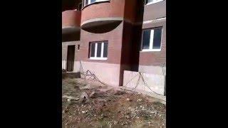 Осмотр квартиры в д.Марушкино (дом 2)(Двухкомнатная квартира в доме 2013 года постройки. Объект готов на 96% (электрика, трубы отопления, вентиляция..., 2016-03-28T08:19:07.000Z)