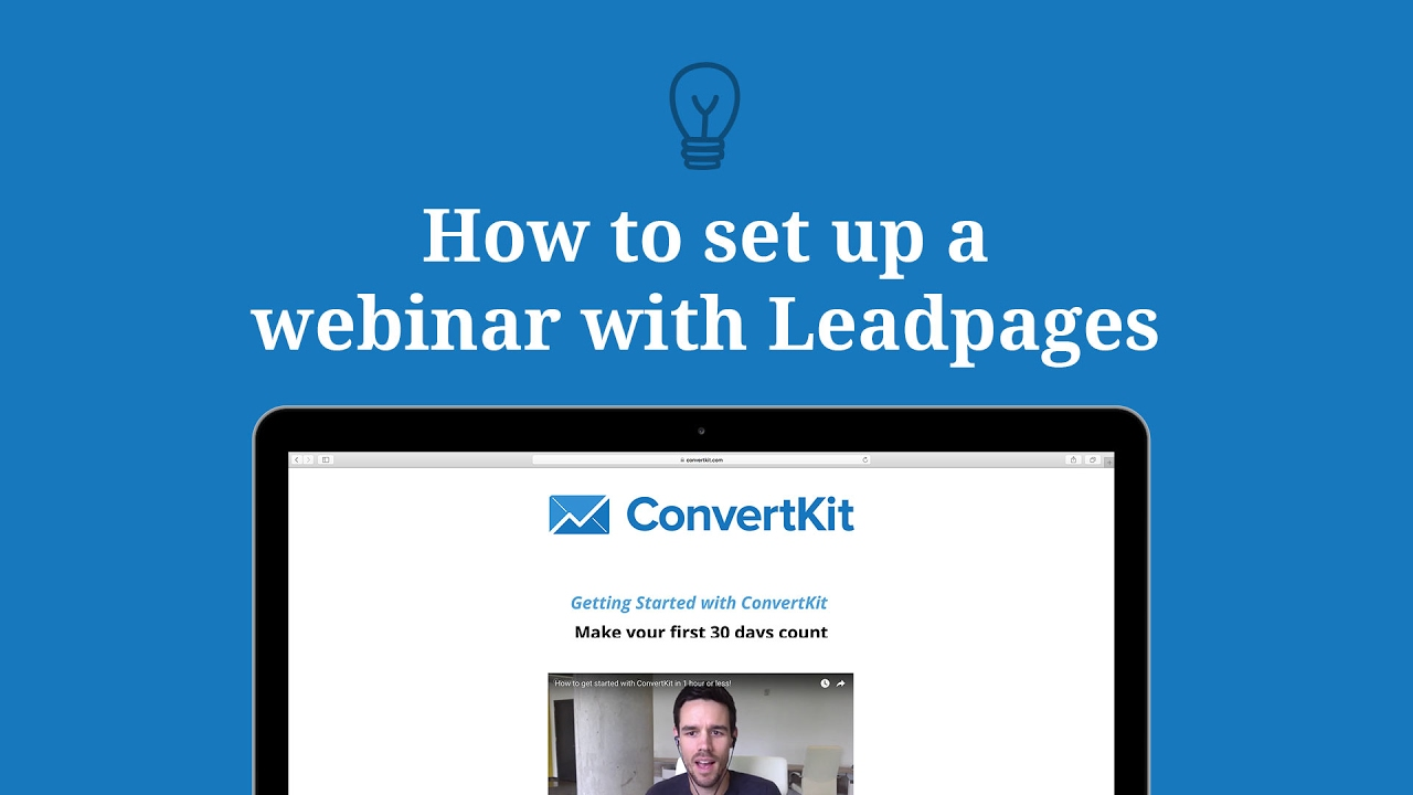 Create a Webinar Using Google Hangouts, YouTube Live, and LeadPages!