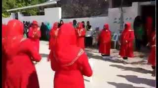 Dhafinegun (Women) @H.DH Kulhudhuffushi year 1435