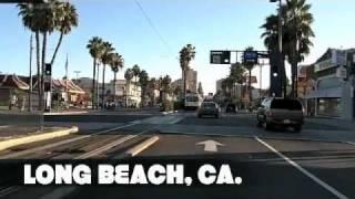 Paseo por LONG BEACH