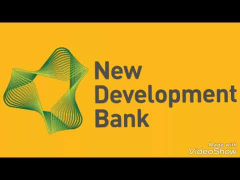 New Development Bank - Competetive Success Guide
