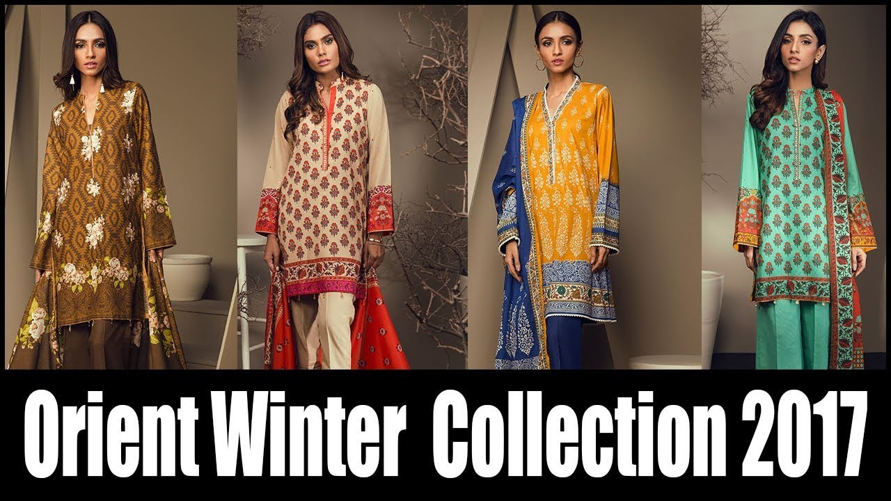 99d1c0ca28 Orient Winter Collection 2017/2018 - YouTube