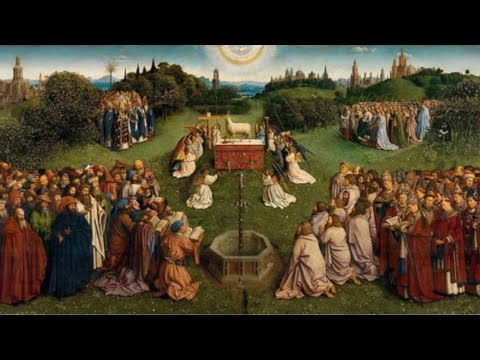 Sign, Symbol, Sacrament... and Real: A Catholic Answer to Jonathan Pageau on the Eucharist
