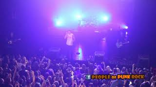 SIMPLE PLAN - This Song Saved My Life @ Le Capitole, Québec City QC - 2017-09-19
