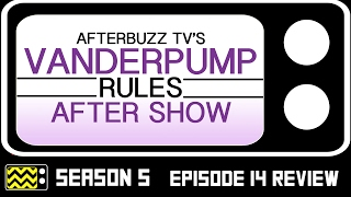 Vanderpump Rules Season 5 Episode 14 Review & After Show | AfterBuzz TV