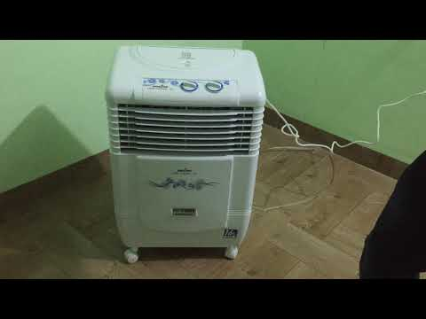 Air Cooler | KenStar Air Cooler | Little Cooler - dx | Medium range coolerr | 16 ltr cooler