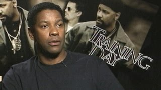 'Training Day' Interview
