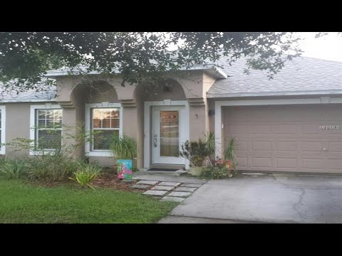 1606 RIDGEMOOR DRIVE, MASCOTTE, FL Presented by #PopInThePinkDoor.