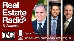 Hard Money Loans With Bruce Norris, Aaron Norris, and Craig Hill #630