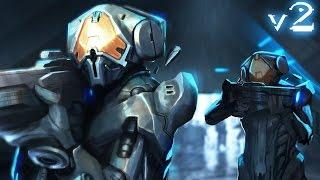 Halo: The Complete Saga v2 Episode 1