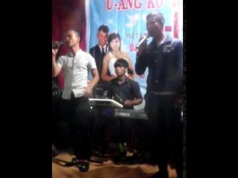 Chờ Con Yêu Dấu(live)-Angling & Thuưng