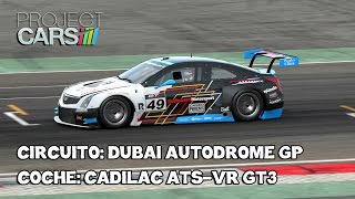 V�deo Project Cars