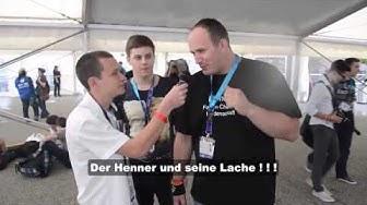 Hallo Henner der Penner?!?