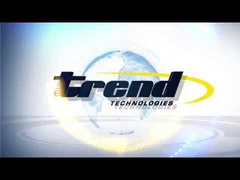 Trend Technologies Corporate Video