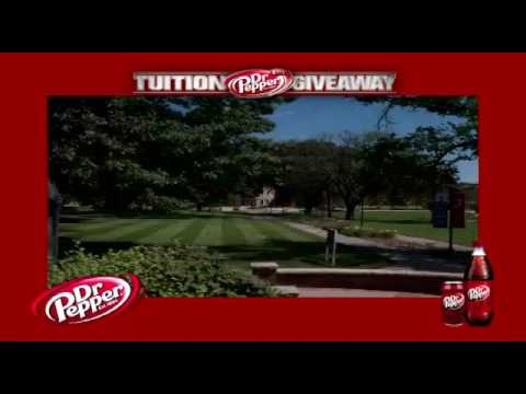 dr pepper tuition giveaway dr pepper tuition giveaway video submission 2016 vote 9155