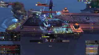 Stormwall Blockade Mythic - Myst Draenor