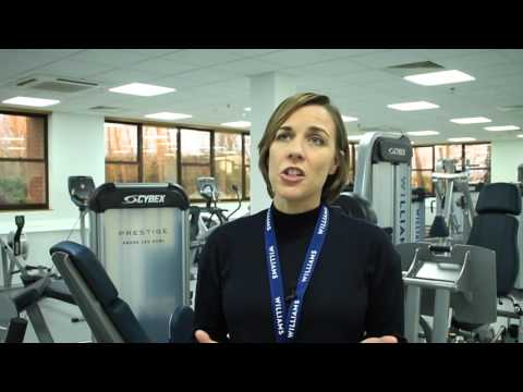 Interview with Claire Williams, Deputy Team Principal, Williams Racing