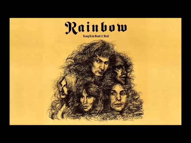 Rainbow - Gates of Babylon