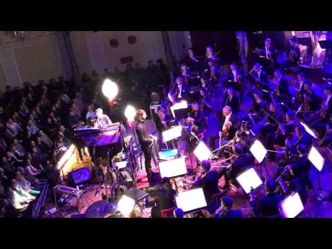 Patrick Watson & The Royal Concertgebouw Orchestra - To Build A Home