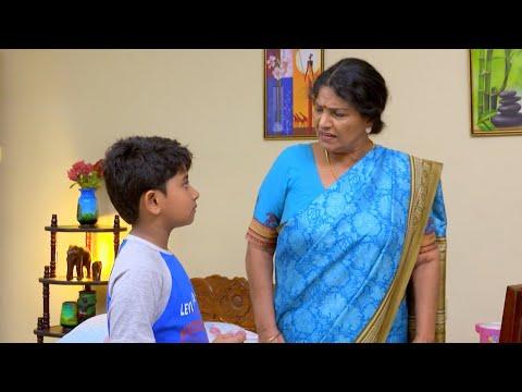 Devathaiyai Kanden - Indian Tamil Story - Episode 62 - Zee Tamil TV