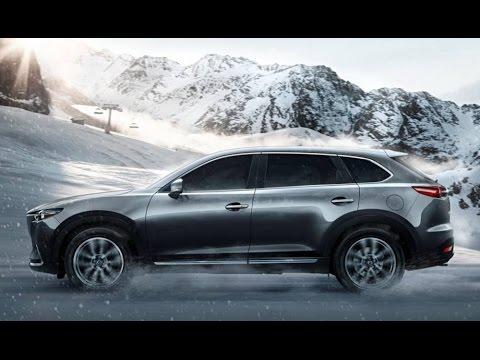 2017 Amazing New Car ''2017 Mazda CX-9 '' – New Cars 2017