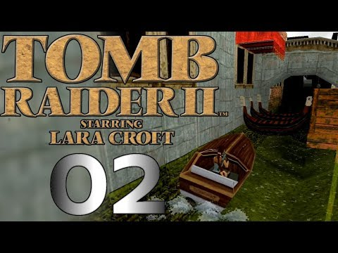Tomb Raider Chapter #6 Walkthrough | Tomb Raider PC Game | PlayZone Game from YouTube · Duration:  50 minutes 43 seconds