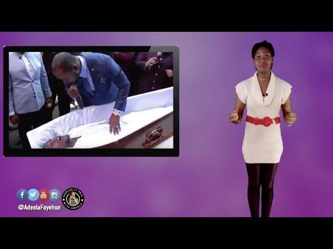 Download Pastor Alph Lukau Denies Raising The Dead
