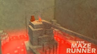 ROBLOX| The Maze Runner|guide to the exit (updated........ again)