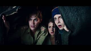 Звездные врата: Начало (1 сезон) - Русский трейлер 2018